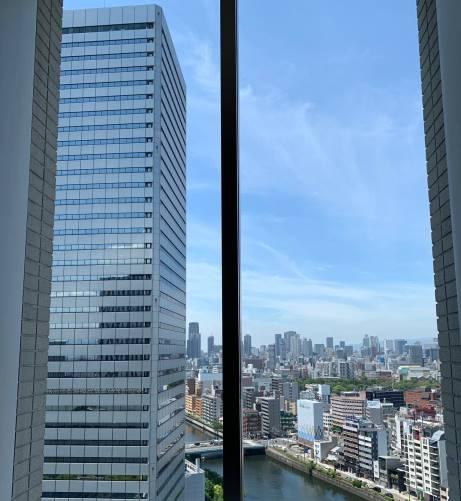 エスカーレ ホテルモントレ ラ・スール大阪