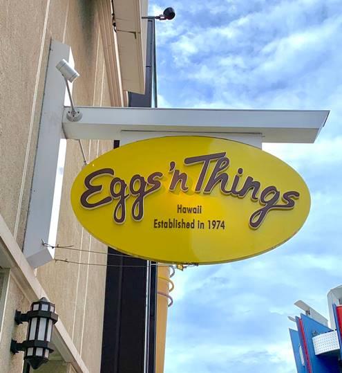 Eggs 'n Things