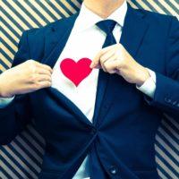 恋する紳士