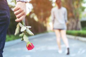 恋の終わり