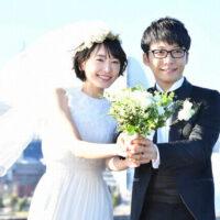 星野源新垣結衣結婚
